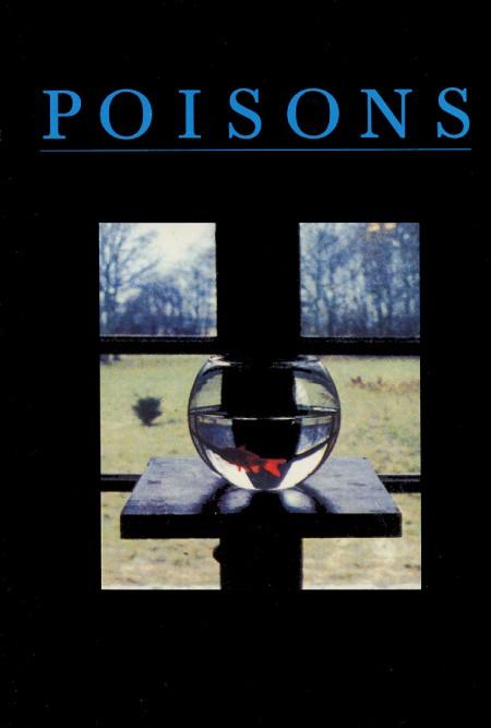 Poisons - Pierre Maillard
